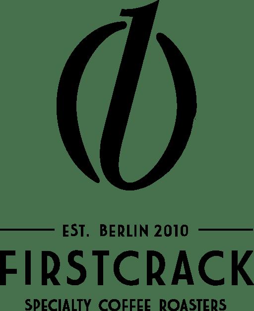 FIRSTCRACK Kaffeerösterei Berlin - Liebevoll handgerösteter Kaffee. Seit 2010.