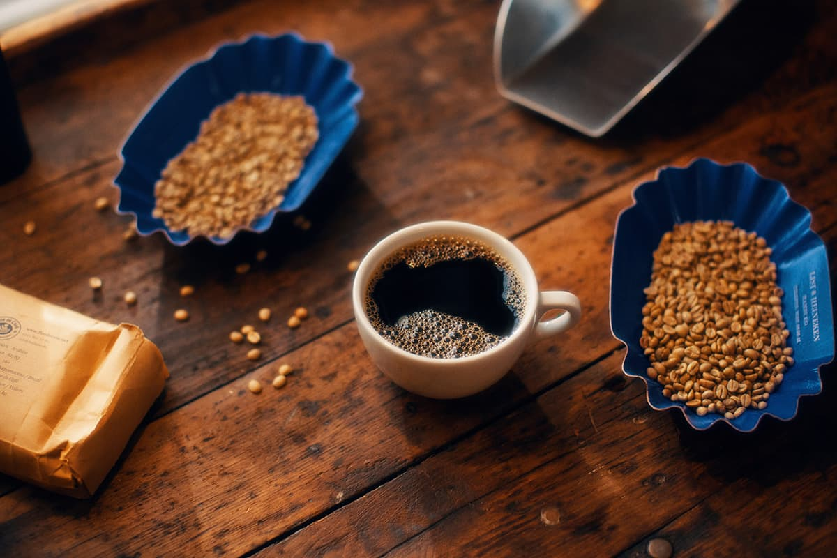Coffee Roastery Berlin