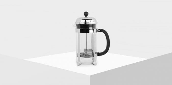 Coffee Roaster Berlin - Brew Guide - French Press