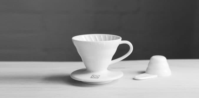Coffee Roaster Berlin - Brew Guide - Hario V60