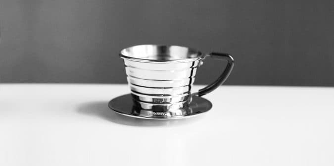 Coffee Roaster Berlin - Brew Guide - Kalita Wave Dripper