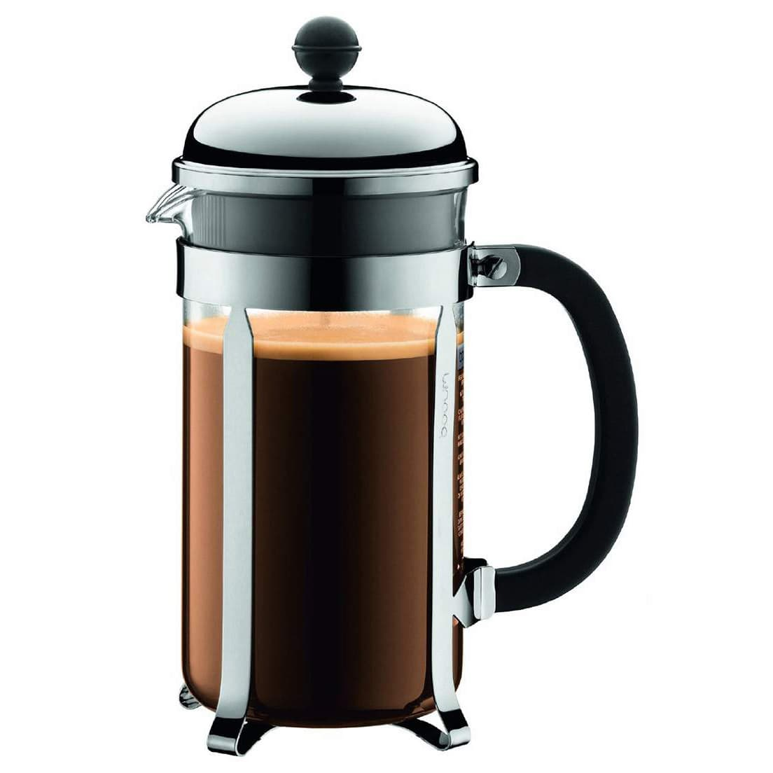 Coffee Roasters Berlin - Brew Guide - French Press