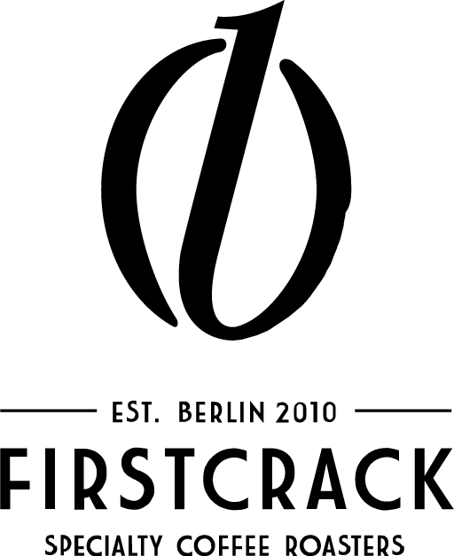 FIRSTCRACK Coffee Roasters Berlin - Finest had-roasted coffee